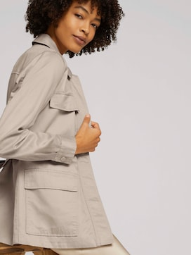 utility jacket - 5 - Mine to five