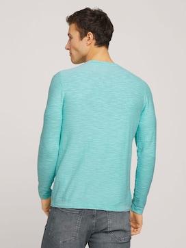 washed sweatshirt - 2 - TOM TAILOR