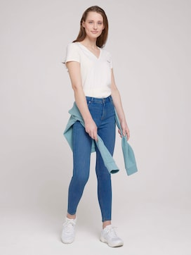 Janna Extra Skinny Jeans - 3 - TOM TAILOR Denim