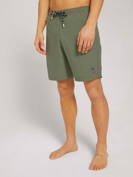 Badehose mit REPREVE - 1 - TOM TAILOR
