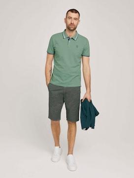 Josh regular slim chino shorts - 3 - TOM TAILOR