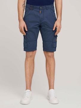 Cargo bermuda shorts - 1 - TOM TAILOR