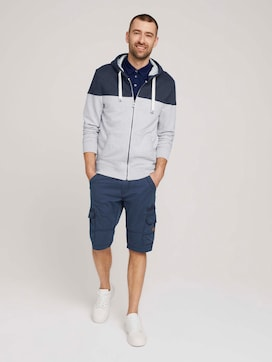 Cargo bermuda shorts - 3 - TOM TAILOR