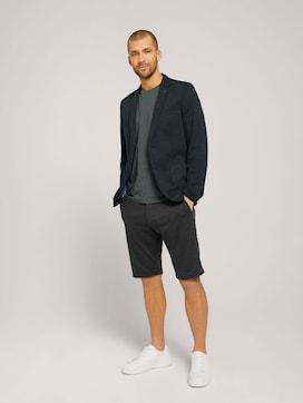 Jersey Chino bermuda shorts - 3 - TOM TAILOR