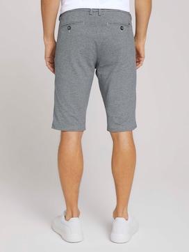 Jersey Chino Bermuda Shorts - 2 - TOM TAILOR