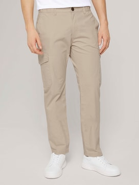 Travis cargo trousers - 1 - TOM TAILOR