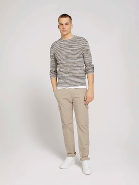 Travis cargo trousers - 3 - TOM TAILOR