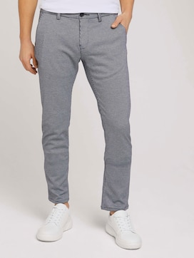 Travis Slim Jersey Hose - 1 - TOM TAILOR