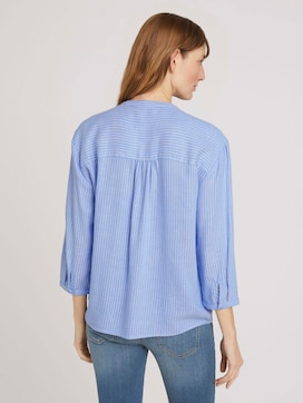 Losse Fit Blouse - 2 - TOM TAILOR