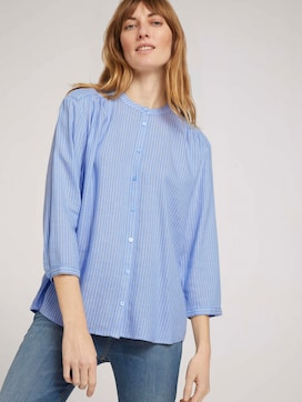 Losse Fit Blouse - 5 - TOM TAILOR