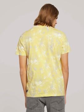 T-shirt met dessin - 2 - TOM TAILOR Denim