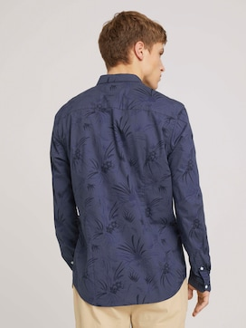 patterned shirt - 2 - TOM TAILOR Denim