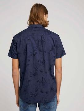 patterned shirt - 2 - TOM TAILOR Denim