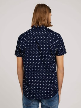 overhemd met patroon - 2 - TOM TAILOR Denim