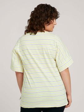 gestreiftes T-Shirt - 2 - My True Me