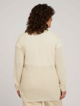 Gebreide Vest - 2 - My True Me
