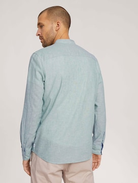 overhemd met patroon - 2 - TOM TAILOR