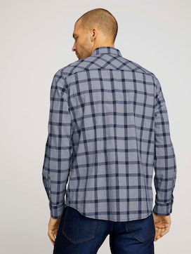 geruit overhemd - 2 - TOM TAILOR