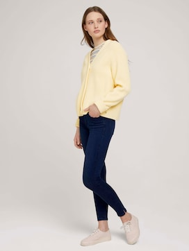 Nela Extra Skinny Jeans mit TENCEL(TM) - 3 - TOM TAILOR Denim