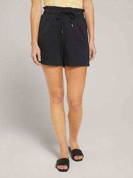 Relaxed Shorts - 1 - TOM TAILOR Denim