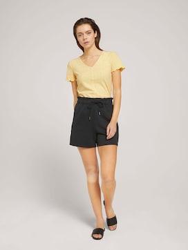 Relaxed Shorts - 3 - TOM TAILOR Denim