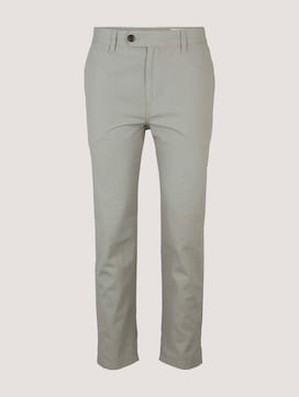 Relaxed Chino aus Leinen - 7 - TOM TAILOR Denim