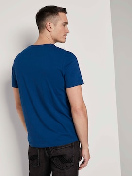 Basic T-Shirt im Viererpack - 2 - TOM TAILOR
