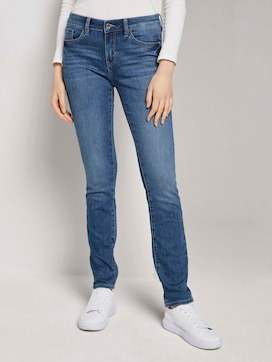Alexa Slim Jeans - 1 - TOM TAILOR
