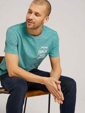 gestreept T-shirt - 5 - TOM TAILOR