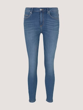 Kate Cropped Skinny Jeans mit Stretch - 7 - TOM TAILOR