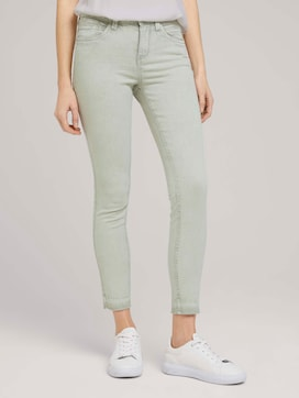Alexa skinny jeans in a used look - 1 - TOM TAILOR