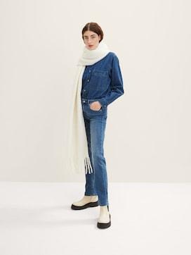 Alexa straight stretch jeans - 3 - TOM TAILOR