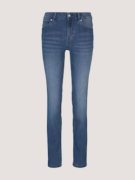 Alexa Straight Jeans mit Stretch - 7 - TOM TAILOR