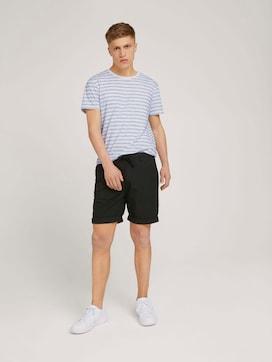 Jogger Shorts - 3 - TOM TAILOR Denim