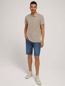 Regular Bermuda Jeansshorts - 3 - TOM TAILOR Denim