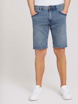 Regular Jeansshorts - 1 - TOM TAILOR Denim