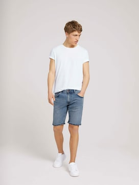 Regular Jeansshorts - 3 - TOM TAILOR Denim