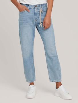 Loose Fit Summer Jeans - 1 - TOM TAILOR Denim