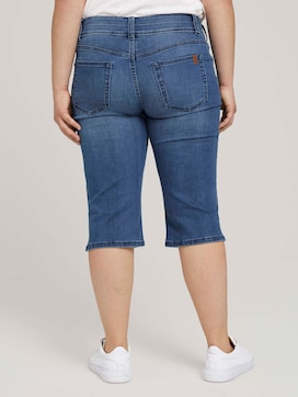 Capri Jeans mit Bio-Baumwolle - 2 - My True Me