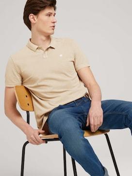 Poloshirt mit Farbverlauf - 5 - TOM TAILOR Denim