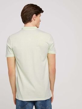 Poloshirt mit Farbverlauf - 2 - TOM TAILOR Denim