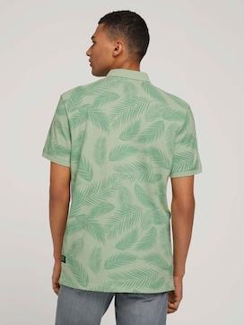Poloshirt met dessin - 2 - TOM TAILOR Denim