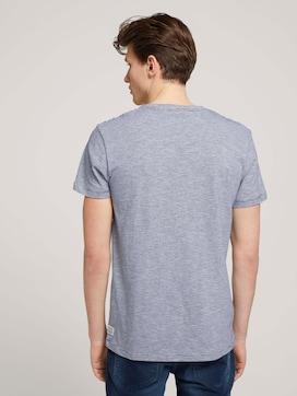gestreept T-shirt - 2 - TOM TAILOR Denim