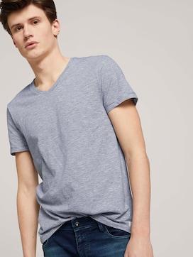 gestreept T-shirt - 5 - TOM TAILOR Denim