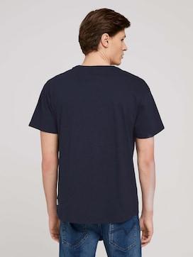Print T-Shirt mit Bio-Baumwolle - 2 - TOM TAILOR Denim