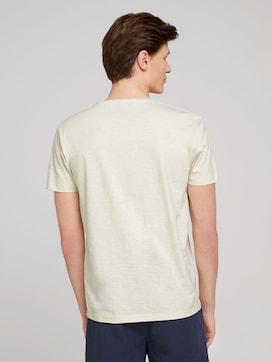 T-shirt made of organic cotton - 2 - TOM TAILOR Denim