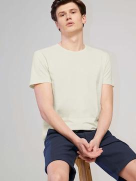 T-shirt made of organic cotton - 5 - TOM TAILOR Denim