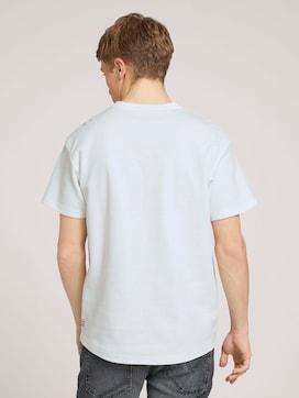 Basic T-Shirt - 2 - TOM TAILOR Denim