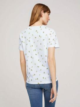 Print t-shirt made of organic cotton - 2 - TOM TAILOR