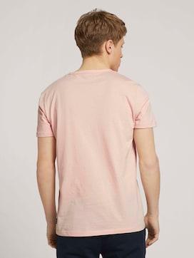Print t-shirt - 2 - TOM TAILOR Denim